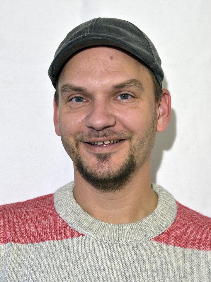Peter Roetgerink